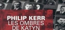 Suggestion de lecture : Les Ombres de Katyn