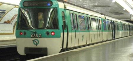 Suggestion de lecture : Metro 2033
