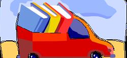La biblio-ludo mobile arrive dans vos villages