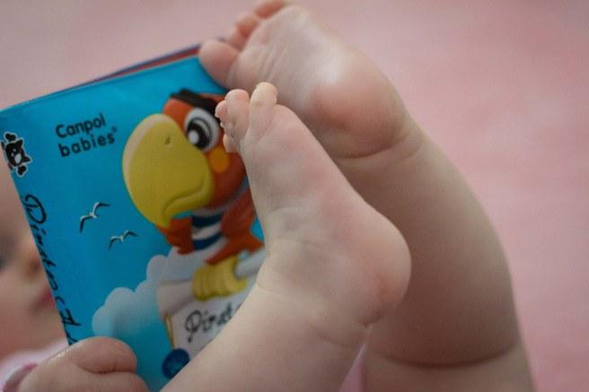 Lead bébés lecteurs