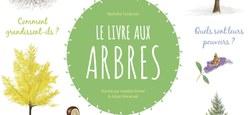 """Coup de coeur de Renaud """"Le livre aux arbres"""""""