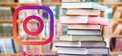 La bibliothèque ouvre son compte Instagram !