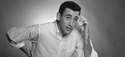 Salinger in time - La sélection de Patrick