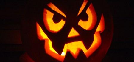 Soirée Halloween à la Bibliothèque