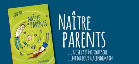 Bibliothèque : Exposition sur la « parentalité »